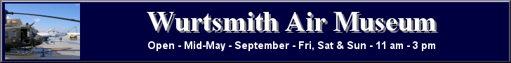 Banner - Wurtsmith Air Museum