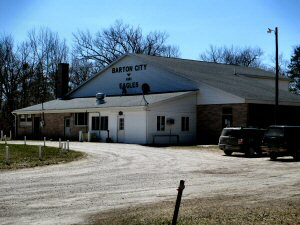 Barton City Eagles Lodge