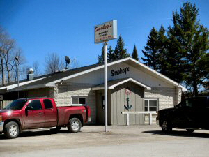 Smokey's Restaurant & Tavern 300 x 225