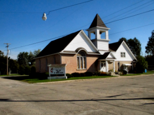 Sterling United Methodist Church - 300 x 225