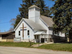 Trinity Lutheran Church 300 x 225