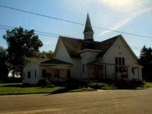 Twining United Methodist Church - 300 x 225